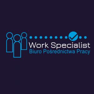 logo work specialist