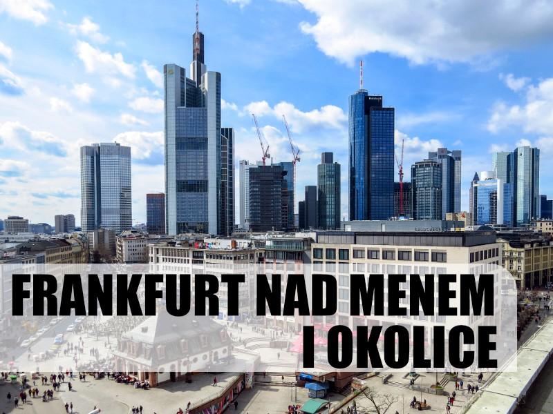 Przejazdy do Frankfurtu