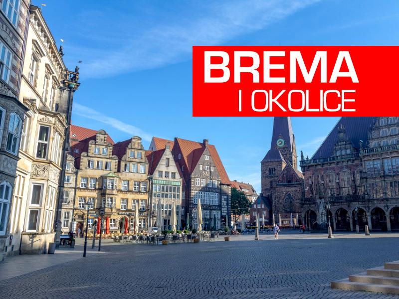 Przejazdy do Bremen