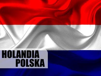 Busy Polska -Holandia